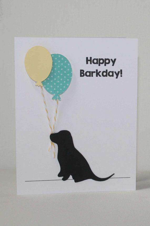 Animal card ideas