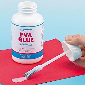 Card making adhesives and glues
