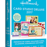 Hallmark card studio deluxe
