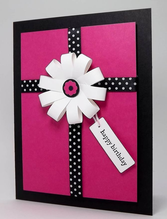 Superior Card Making Equipment Ideas Part - 13: Handmade Birthday Card Ideas