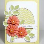 Flower card ideas