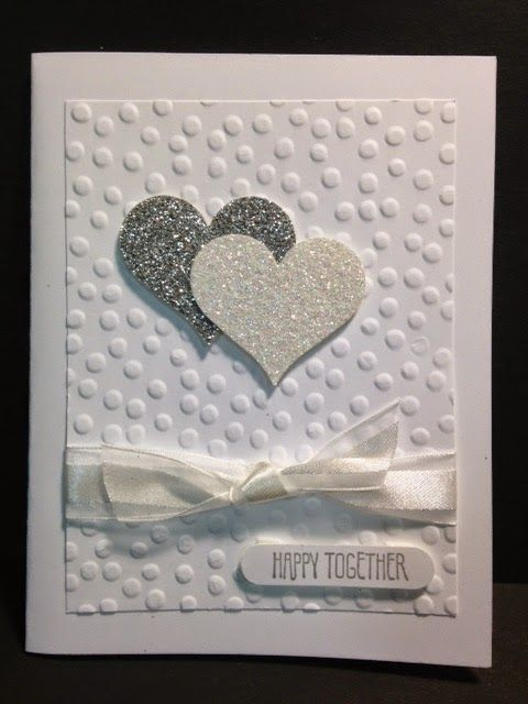 Wedding Card Ideas - Card Making World