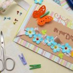 How to Decoupage for cards