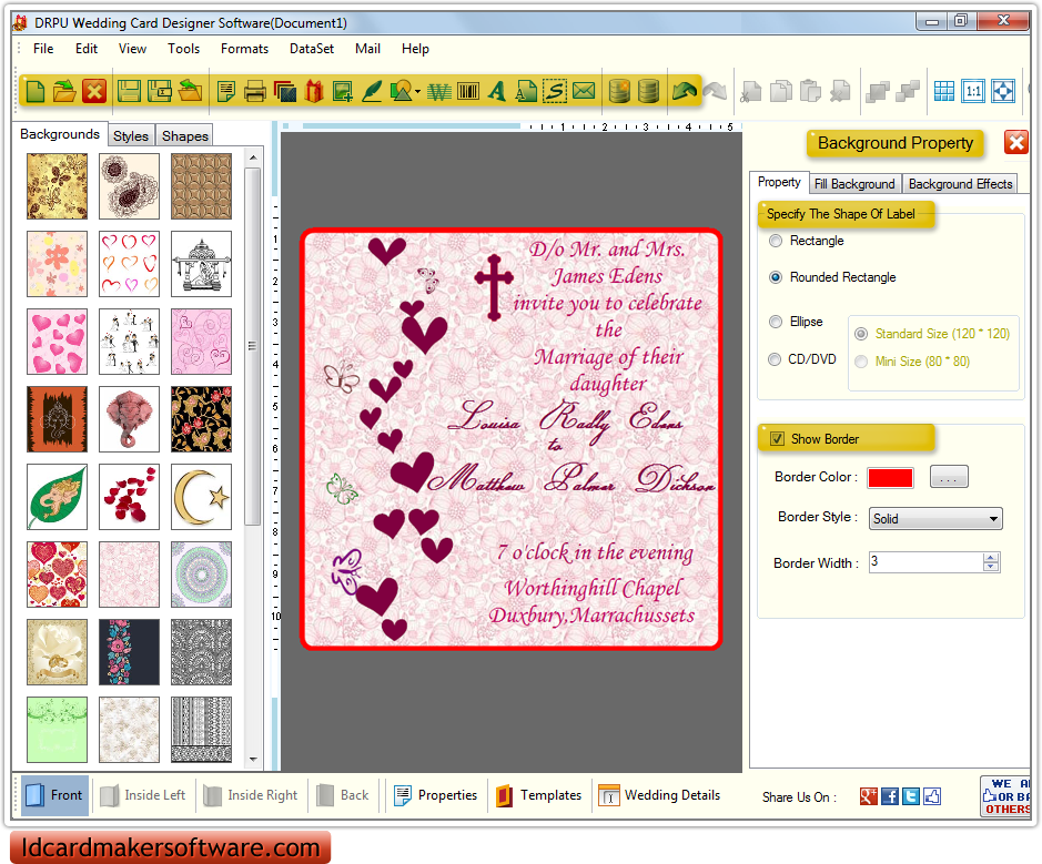 card making software cd and dvd roms card making world - Card Making Software