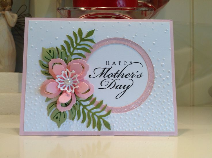 mother's day card ideas  card making world